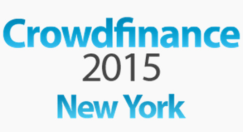 Watch Crowdnetic's Crowdfinance 2015 Panel: Opportunities in Real Estate