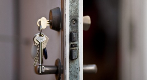 Security Solutions You Need for Your Airbnb Rental Property