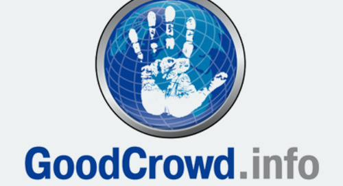 Watch AdaPia d'Errico's Interview on GoodCrowd