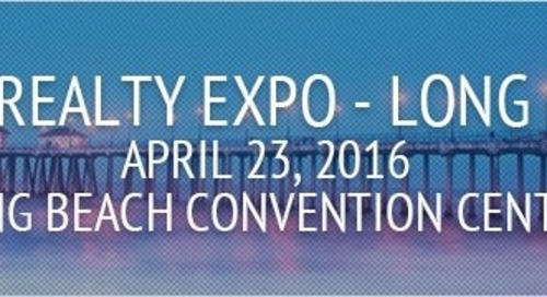 Patch of Land is a Proud Sponsor of Think Realty Expo 2016