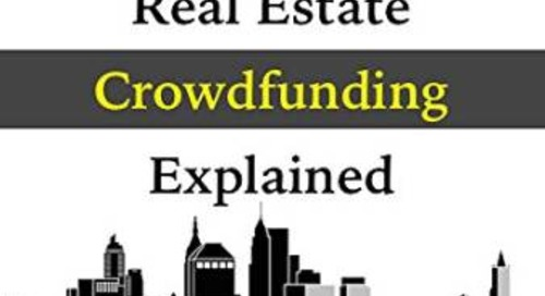 New Real Estate Crowdfunding eBook Sheds Light on Growing Industry