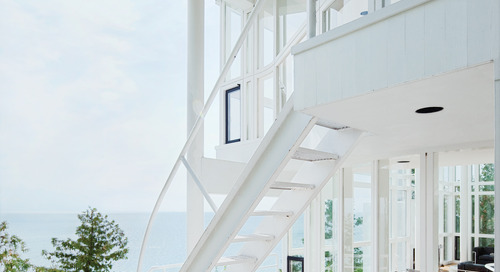 Restoring a Richard Meier Masterpiece to Perfection