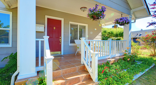 4 Ways to Boost Your Property's Curb Appeal