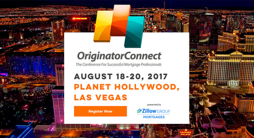 Patch of Land to Attend Originator Connect 2017
