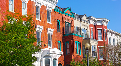 Why Washington, D.C. Offers Some Great Opportunities for Real Estate Investors