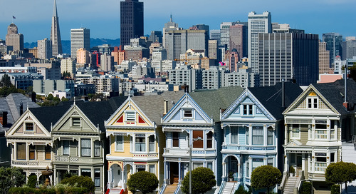 4 Reasons Why Real Estate Investors are Interested in the City by the Bay