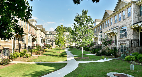 Is it Market Growth or Southern Charm That Attracts Atlanta Real Estate Investors?