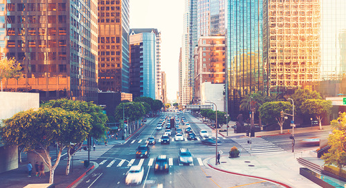 What is Attracting Investors to the Los Angeles Market?