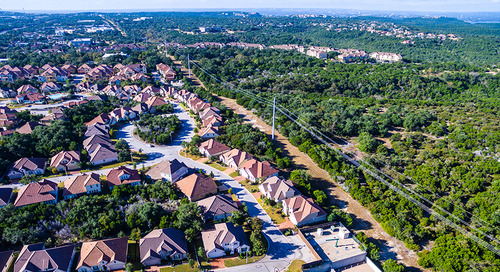 "What Real Estate Investors are Finding ""Deep in the Heart of Texas"""