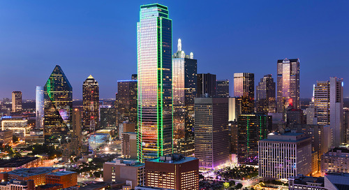 "Why is ""Big D"" a Mecca for Real Estate Investors?"