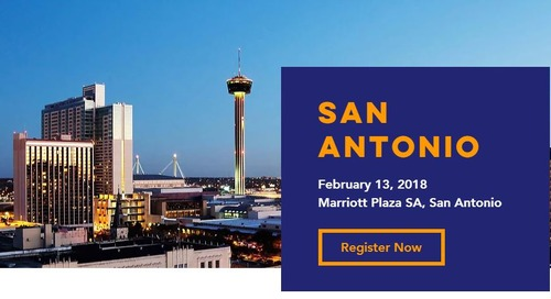 Patch of Land to Attend the Texas Mortgage Roundup in San Antonio