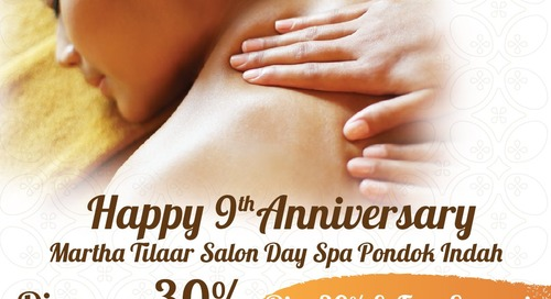 Martha Tilaar Spa