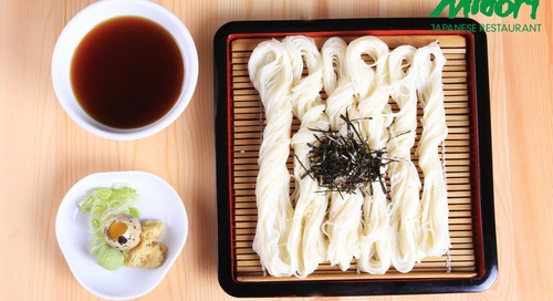 Midori Restaurant
