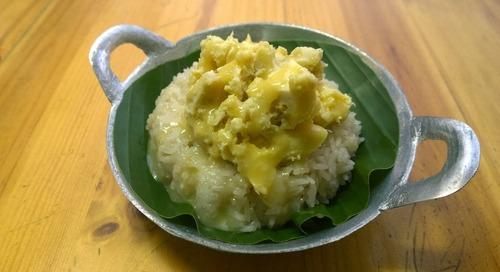 Dessert Durian Terenak dari Jakarta Sampai Tangerang