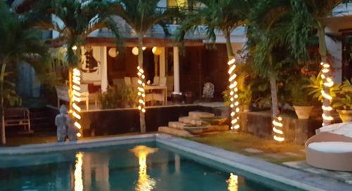 Bali Villa Marene