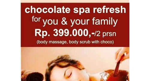 Gaya Spa Wellness