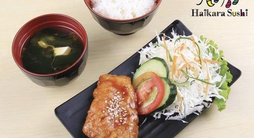 haikara sushi