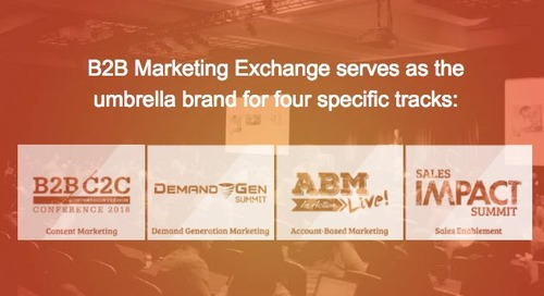 B2BMarketingExchange