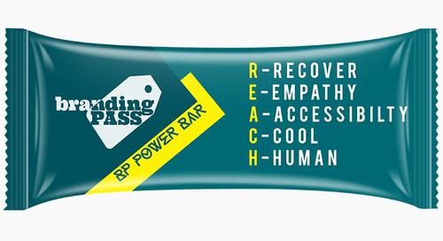 Branding pass