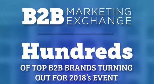 B2B Marketing Exchange