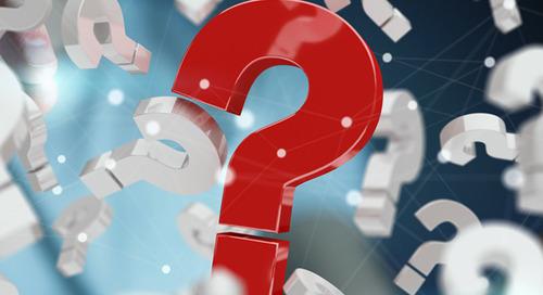 GDPR Questions. Straightforward Answers.