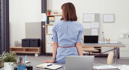 Tujuh Kebiasaan di Kantor yang Tanpa Sadar Merusak Penampilan Anda!