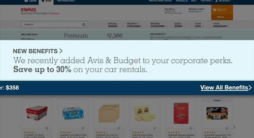 Premium Savings Dashboard