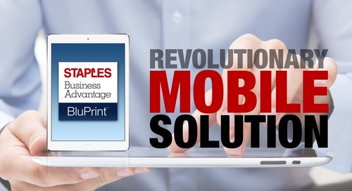 Staples Business Advantage BluPrint™