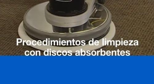 Carpet Care Procedure - Spanish