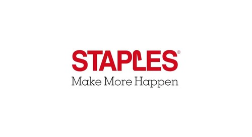 Be Glad Training Partners with Staples for Unique Print Products