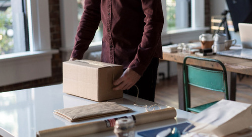 MEPs to vote on cross-border parcel delivery rules