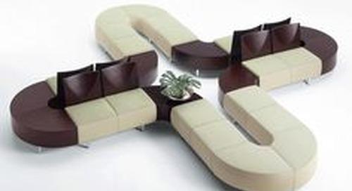Modular seating, ben