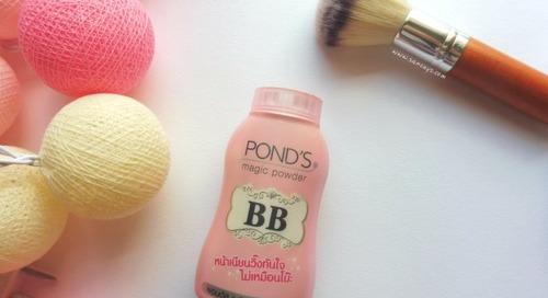 5 Manfaaat Ponds BB Magic Powder yang Harus Anda Ketahui!