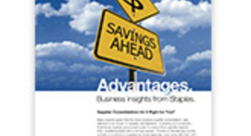 5 Important Considerations for Consolidation