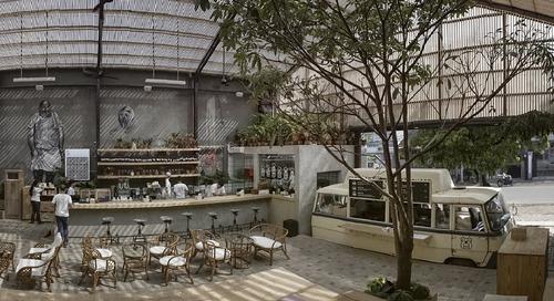 Sembilan Rekomendasi Restoran Jakarta yang Pas untuk Bukber