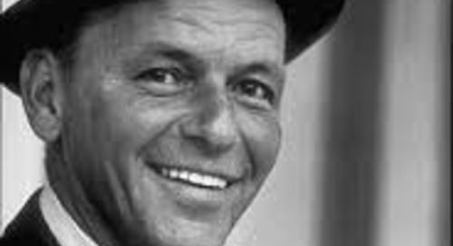 3 Leadership Lessons from Frank Sinatra to Inspire High Performance and Employee Engagement