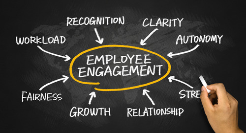 Case Study: Ensuring High Employee Engagement Post Acquisition