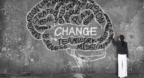 Your Brain on Change
