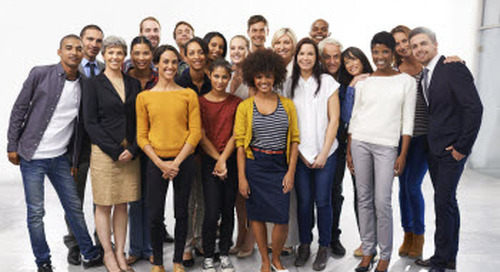 Diversity Improvement: Measuring & Managing For Long-Term Success