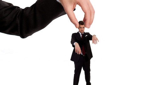 Dealing With Office Politics In Getting Promoted