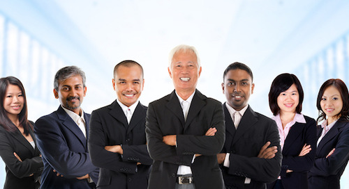 What's Missing From Executive Teams Today?