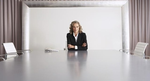 Getting Bold About Women on Boards