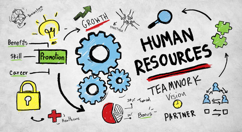 Why HR Should be a Stop on the Way to the C-Suite