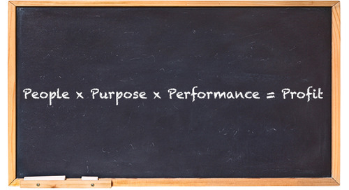 Gut Check: Do You Have A Clear Leadership Success Formula?