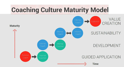 Creating a Culture of Coaching:  Going  Beyond Individual Approaches