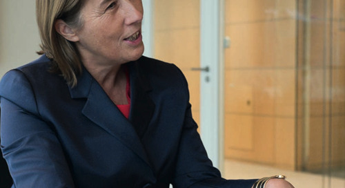 In Conversation With Véronique Weill, Chief Operating Officer, AXA