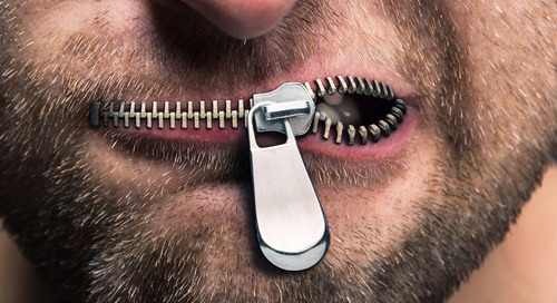Gut Check: Can You Keep Confidential Information … Confidential?