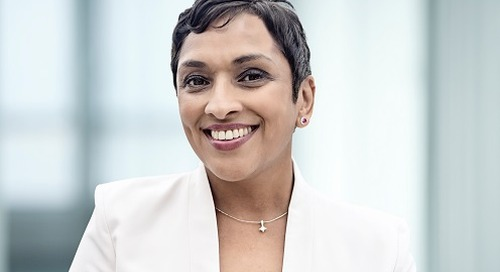 In Conversation With Shanthi Flynn, CHRO of the Adecco Group