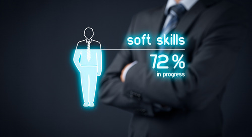 Gut Check: How Good Are Your Soft Skills?