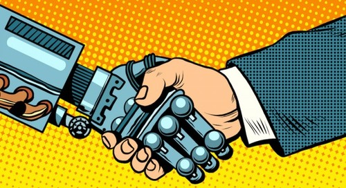 Who will be Replaced by a Robot?  What Business & HR Leaders Need to Know